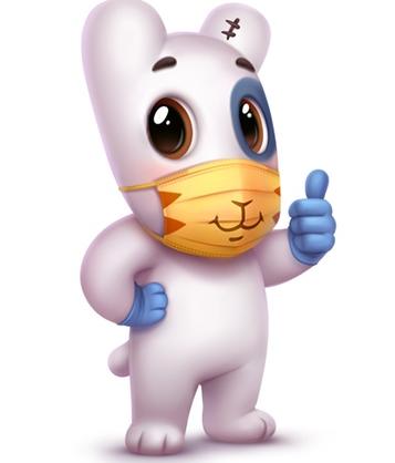 Бесплатные подарки «Спотти в маске» от ВК